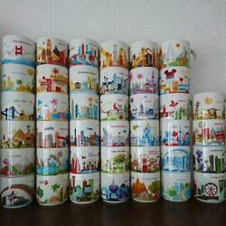 Starbucks You Are Here Mug Tumbler Lot Of 40 Free Shipping From Japan
