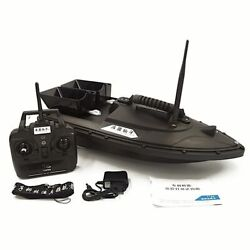 Fishing Rc Boat For Baits T188 Lure Boat Double Motors 390a 5.4km/h Bag Gift New