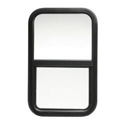 Toughgrade Vertical Sliding Rv Window 18 X 29 X 1-1/2 Ring Included