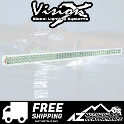 Vision X 50 Xmitter Prime Xtreme Led Light Bar 450w 47520lm Mixed 9908861