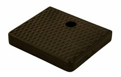 Solar Deck Skimmer Cover For Your Swimming Pool Fanta Sea Pool - Brown
