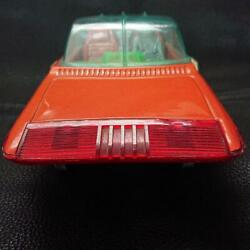 Space Car Yonezawa Toy Retro Vintage With Sound Turns Free Shipping From Japan