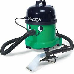 Nacecare George 3-1 Vacuum Wet/dry/extractor With A 26a Kit Green New