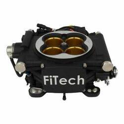 Fitech 30012 Go Efi 8 Power Adder Plus Fuel Injection System - 1200hp For Gm