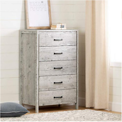 Chest Of Drawers Clothes Storage Organizer Dresser Bedroom Decor Home Furniture