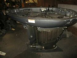 Yamaha 350 Hp V8 4 Stroke Outboard 25 Midsection