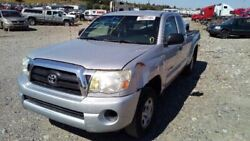 Windshield Wiper Motor Cold Climate Package Fits 05-15 TACOMA 6394241