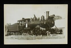 Rppc 1960s Steam Engine 103 Empire State Valley Railroad Essex Ct Middletown Ny