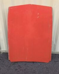 1971-74 Amc Javelin Amx Non-functional Factory Cowl Induction Hood Rare