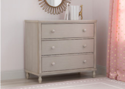 Chest Of Drawers Baby Nursery Bedroom Clothes Storage Decor Dresser Furniture