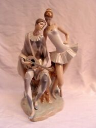 Magnificent Brand New Large Lladro Sculpture Must See