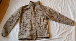 Devgru Beyond Tactical Cold Fusion Jacket In Aor1 Size Xxl
