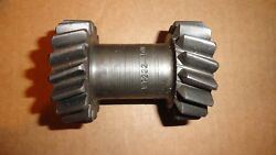 1941-60 Buick 51-63 Oldsmobile 88 56-57 Pontiac 3 Speed Trans Reverse Idler Gear