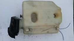 Nissan Tohatsu Outboard 2 Stroke 90 Hp Oil Tank And Cap 2002