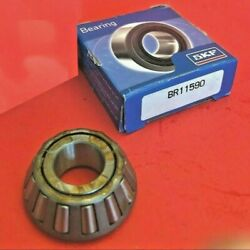 Nos Skf Br11590 Steering Knuckle Bearing-4wd Front 1 Per Order