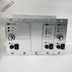 Bfc Fc-p12/tc-01/fc-p06 Used And Test With Warranty Free Dhl Or Ems