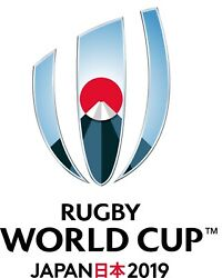 1 Ticket For New-zealand - England Semi Final At Rugby World Cup 2019