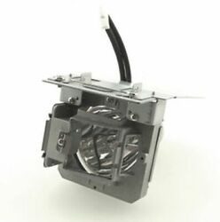 Replacement Bulb For Promethean Prm45-dlp Lamp And Housing
