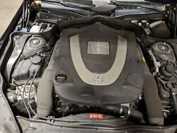 2008 Mercedes Sl550 5.5l Engine Motor With 90833 Miles