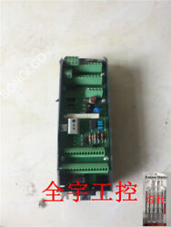 6sl3255-0bt01-0pa0 Accessory Used And Tested With Warranty Free Dhl Or Ems