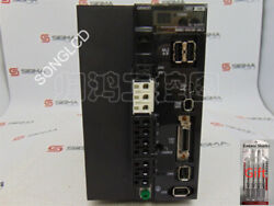 R88d-kn10f-ml2 Used And Tested With Warranty Free Dhl Or Ems