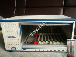 Pxie-1078 3u Pxi Express Used And Tested With Warranty Free Dhl Or Ems