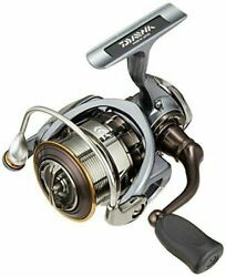 Daiwa Spinning Reel 15 Luvias 2506h 2500 Size New From Japan