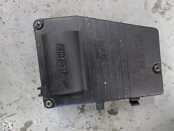 1993 Suzuki Outboard Dt40 2-stroke 40 Hp Rectifier + Relay Cover 32890-94401