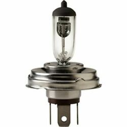 Replacement Bulb For Indian Chief Vintage 1811 Cc Year 2010 Dual Beam 60w 12v