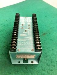 Dynalco Controls  Sst-2000a Speed Switch Transmitter Sst 2400a-201