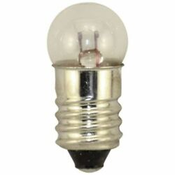 2 Replacement Bulbs For Zelco 10009 1.44w 4.80v