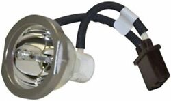 Replacement Bulb For Ge Inspection Technology Smr-75ev1 75w 55v