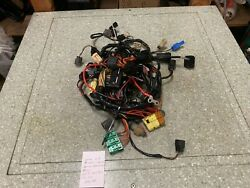 Yamaha Outboard, F225-2002, Wire Harness Assembly, P69j-82590-10-00