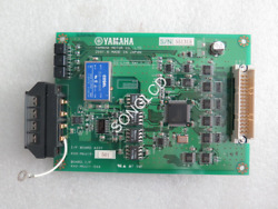 Jancd-xif04-1 Used And Tested With Warranty Free Dhl Or Ems
