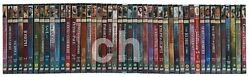 The Great Bible Collection All 47 Dvds Full Set  Dvd New