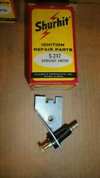 Nors 1961 Chrysler Dodge Imperial Plymouth W/o Power Brakes Stoplight Switch