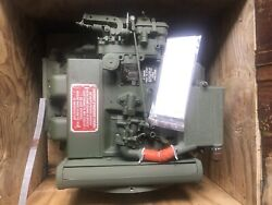 Military Standard Gasoline Engine 4 Cylinder 6hp 4a032-4 In Crate W/paperwork