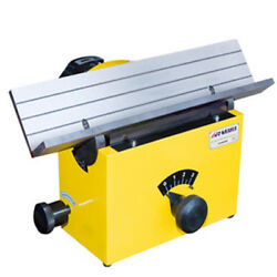 Mr-r300 Electric Chamfering Machine Side Cutter Desktop Table Type Carbide Tools
