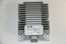Eaton Sure Power Battery Converter 20 Amp Switched Output  24 - 12V  21020C10