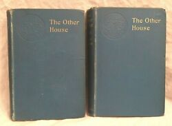 Henry James - The Other House - 1st/1st 1896 Heinemann Two Vols - Murder Story