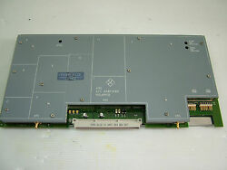 Rohde And Schwarz A90 Alc Amplifier 1035.6199.02 For Smp02 Smp22