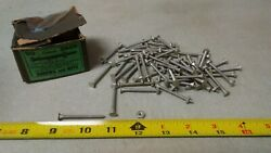 Auveco 2609 - All Gm Cars '50-'56 6/32 X 1 3/4 Windshield /back Garnish Nos