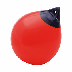 Polyform A-1 Buoy - Red Outlet B