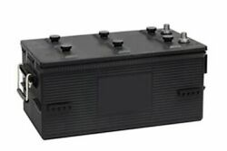 Replacement Battery For Nabi 60 Brt Year 2009 Truck / Bus 12v