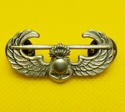 Air Assault Ordnance Wing Badge Military Us Army 101st Airborne Insignia Pin