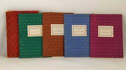 Rolex Jubilee Vade Mecum French 4 Book Set Limited Edition Vintage