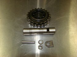 Maserati V8 Motor/engine Block Timing Chain Idler Assembly Fits 4.9 And 4.7