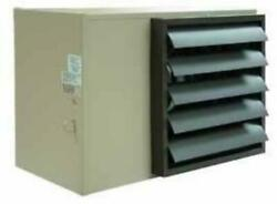 Tpi 15kw 240v 3 Phase Uh Series Horizontal Fan Forced Unit Heater - H3huh15c03
