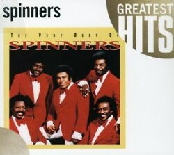 The Spinners - Very Best Of [new Cd]