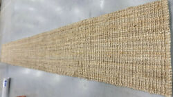 Natural 2and039-6 X 20and039 Damaged Rug Reduced Price 1172574317 Nf447a-220